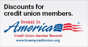 Credit Union members save