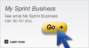 My Sprint Business