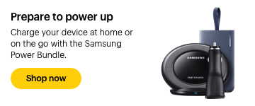 Samsung Power Bundle