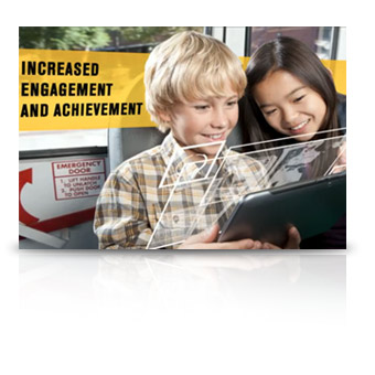 Sprint Solutions by Industry - K-12 Education