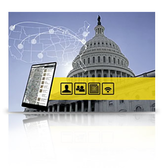 Sprint Solutions by Industry - Federal Government