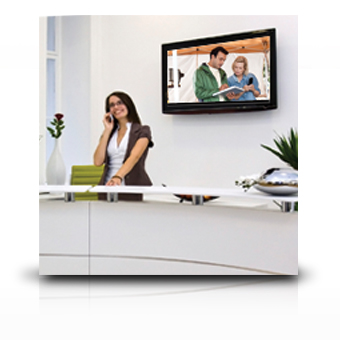 Sprint Solutions by Industry - Digital Signage and Kiosk Solutions