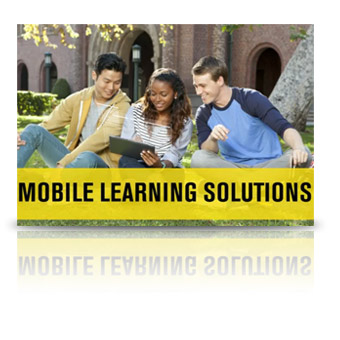 Sprint Solutions by Industry - Higher Education