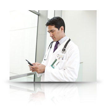 Sprint Solutions by Industry - Healthcare - In-Building Solutions