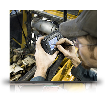 Sprint Solutions by Industry - Manufacturing - Mobile Video Collaboration