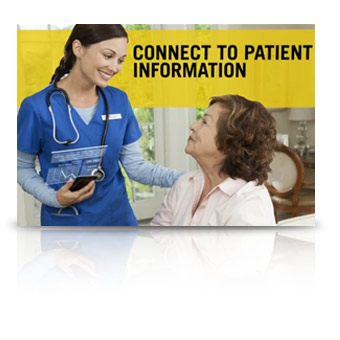 Sprint Solutions by Industry - Healthcare - Home Healthcare