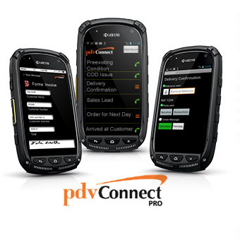 PDVConnect