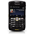 Traveling with a Nextel device - BlackBerry 8350i