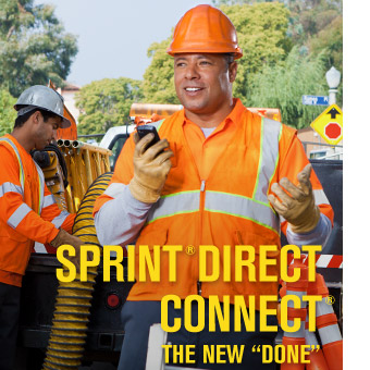 Sprint Direct Connect